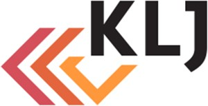 KLJ Progress Solutions logo