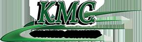 Kmc Oilfield Services Ltd logo