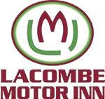 Lacombe Motor Inn logo