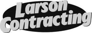 Larson Contracting Ltd logo