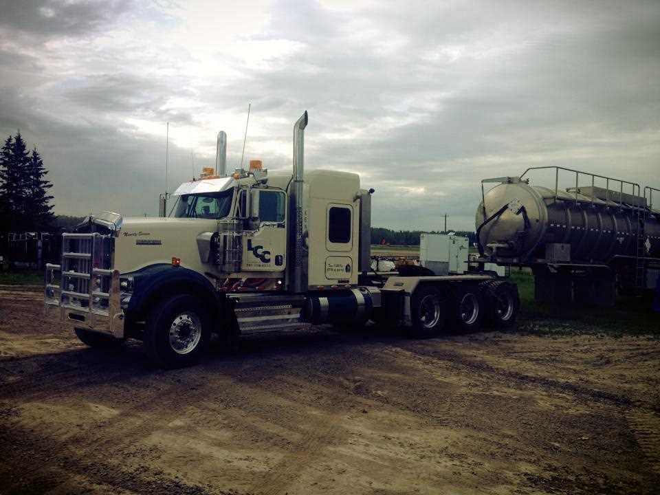 Photo uploaded by Lcc - Len-Car Contracting Ltd