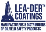 Lea-Der Coatings logo