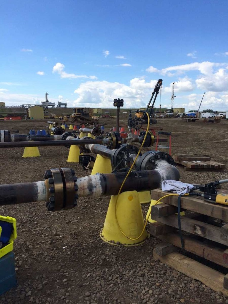 Photo uploaded by Ltd Oilfield Services Inc