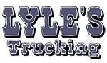 Lyle's Trucking logo