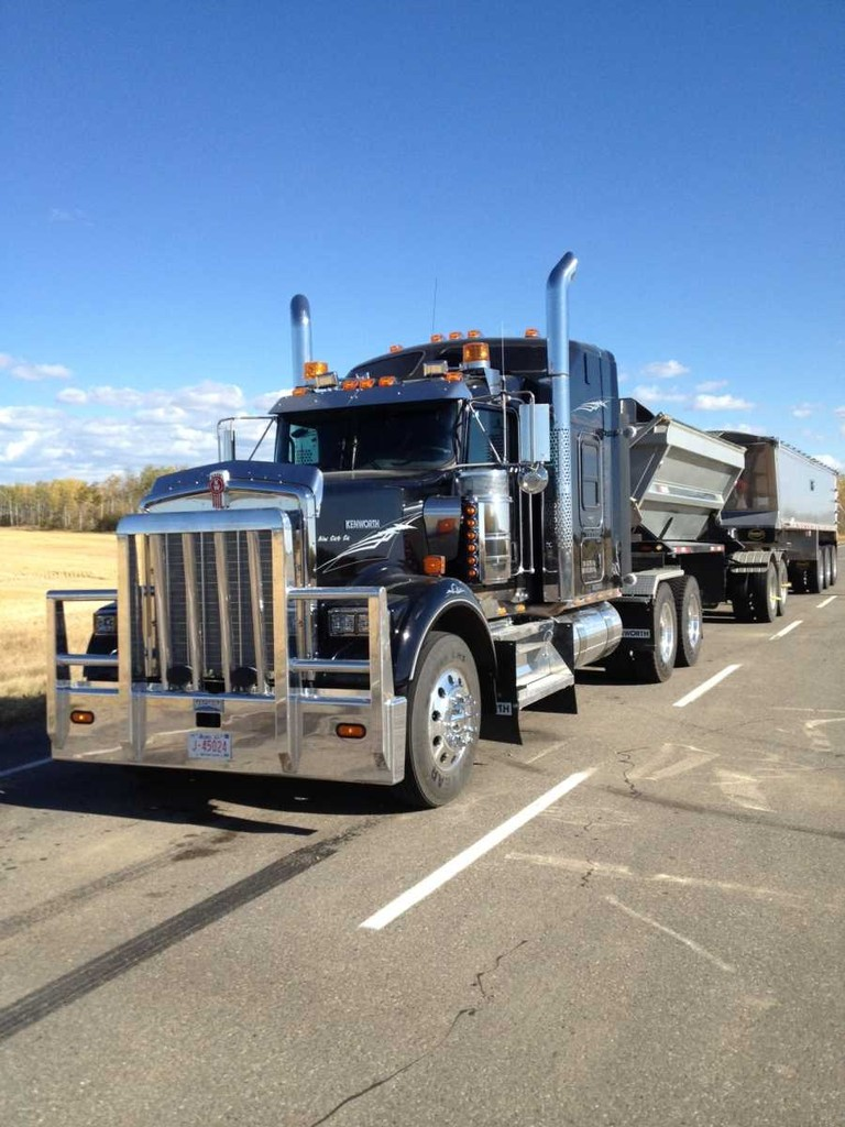 Photo uploaded by Lyle's Trucking