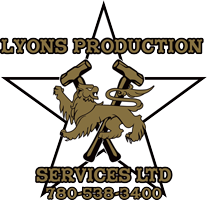Lyons Production Services Ltd logo