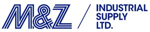 M & Z Industrial Supply Ltd logo