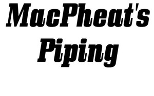 Macpheat'S Piping logo