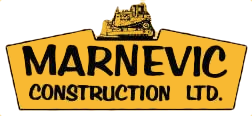 Marnevic Construction Ltd logo