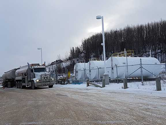 Photo uploaded by Max Fuel Distributors Ltd
