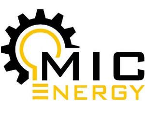 Mic Energy logo