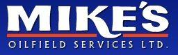 Mike'S Oilfield Services Ltd logo