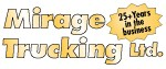 Mirage Trucking Ltd logo