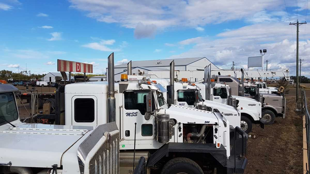 Photo uploaded by Mss Trucking & Well Service