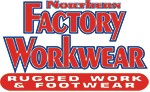 Northern Factory Workwear logo