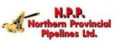 Npp Northern Provincial Pipelines Ltd logo