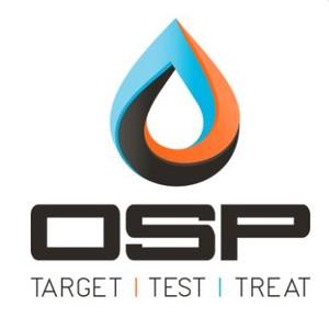 Osp Microcheck logo