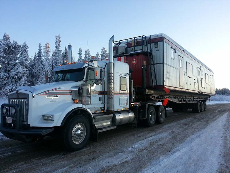 Photo uploaded by Overland Transport Ltd