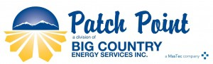 Patch Point Energy Services logo