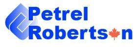 Petrel Robertson Consulting Ltd logo