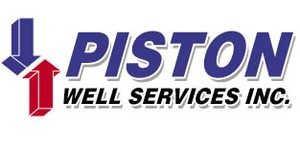 Piston Well Services Inc logo