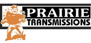 Prairie Transmission logo