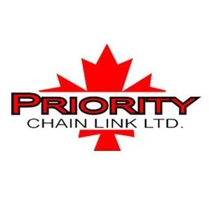 Priority Chain Link Ltd logo