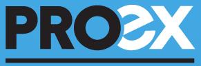 Pro-Ex Equipment Repair Ltd logo