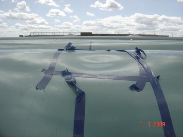 Photo uploaded by Pro Inspection Ltd