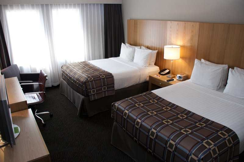Photo uploaded by Radisson Hotel & Convention Centre