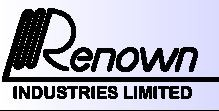 Renown Industries Limited logo