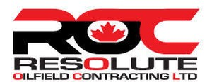 Resolute Oilfield Contracting Ltd logo
