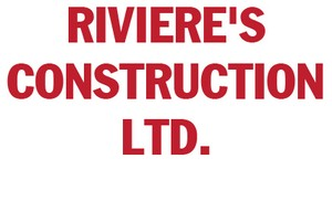 Riviere'S Construction Ltd logo