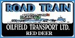 Road Train Oilfield Transport Ltd logo