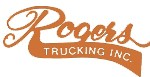 Rogers Trucking Inc logo