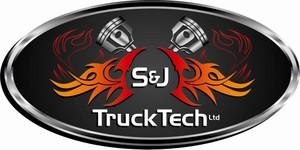 S & J Truck Tech Ltd logo