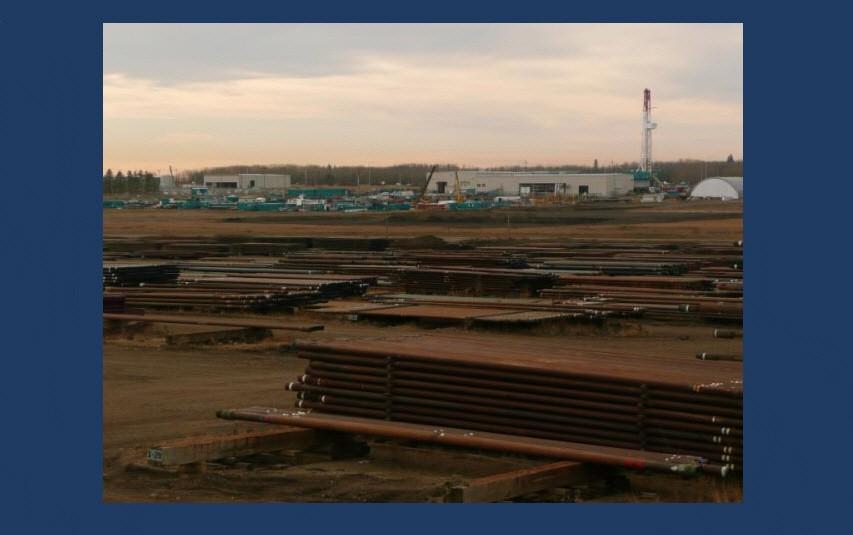 Photo uploaded by Sabre Oilfield Equipment Ltd