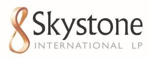 Skystone International Lp logo