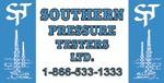 Southern Pressure Testers Ltd logo