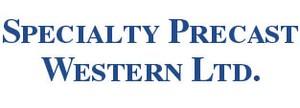 Specialty Precast Western Ltd logo