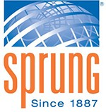 Sprung Structures logo