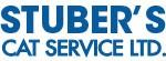 Stuber'S Cat Service Ltd logo