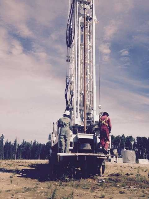 Photo uploaded by Tall Pine Drilling Ltd