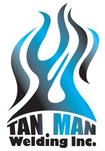 Tan-Man Welding Inc logo