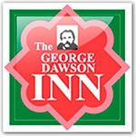 The George Dawson Inn logo
