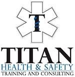 Titan Health & Safety Ltd logo