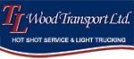 Tl Wood Transport Ltd logo