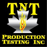 Tnt Production Testing Inc logo