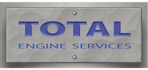 Total Engine Services Ltd logo