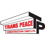 Trans Peace Construction (1987) Ltd logo